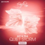 Aly & Fila - Quiet Storm (The Remixes)