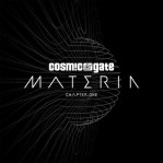 Cosmic Gate - Materia - Chapter.One