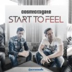 Cosmic Gate - Start To Feel