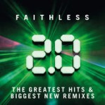 Faithless - Faithless 2.0 album cover
