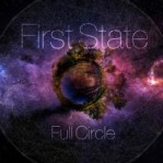 First State - Full Circle album cover